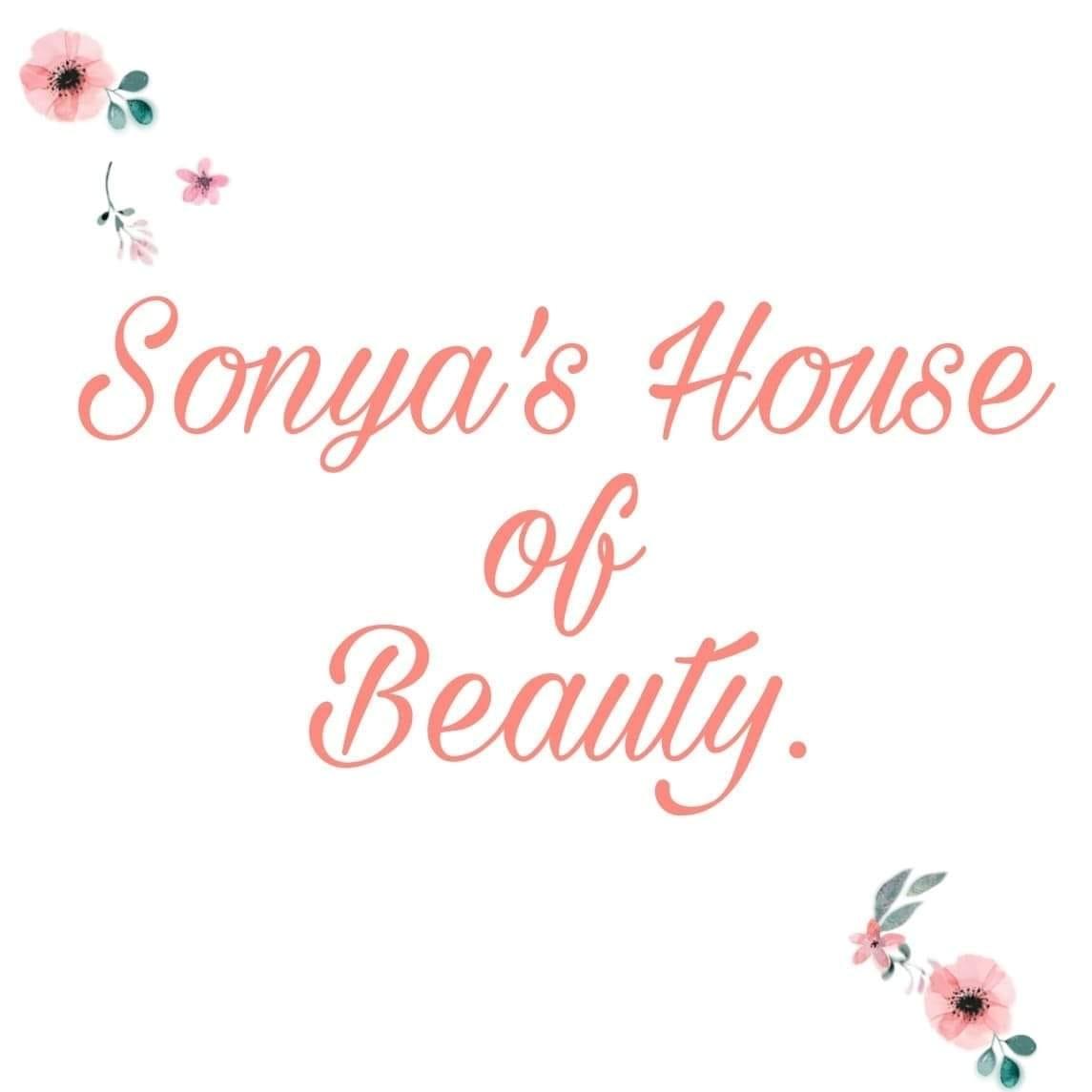 Sonya's House of Beauty