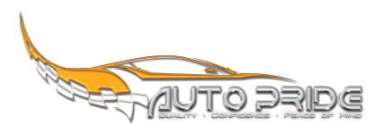 Auto Pride Pro