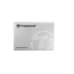 Transcend SSD220S 240GB. SSD capacity: 240 GB