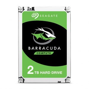 Seagate Barracuda 2000GB