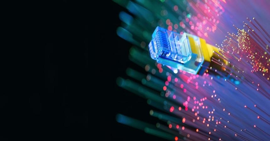 Internet (Fibre & LTE)