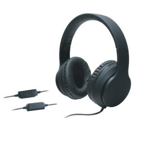 RCT HS-M160U USB STEREO HEADSET WITH MIC