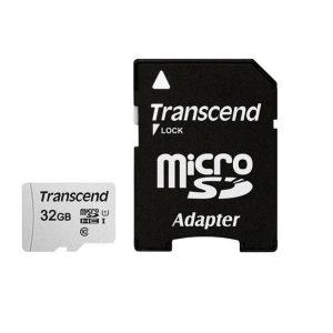 Transcend microSDHC 300S 32GB